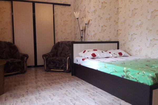 1-комн. квартира, 26 кв.м. на 3 человека, Красноармейская улица, 25, Евпатория - Фотография 1