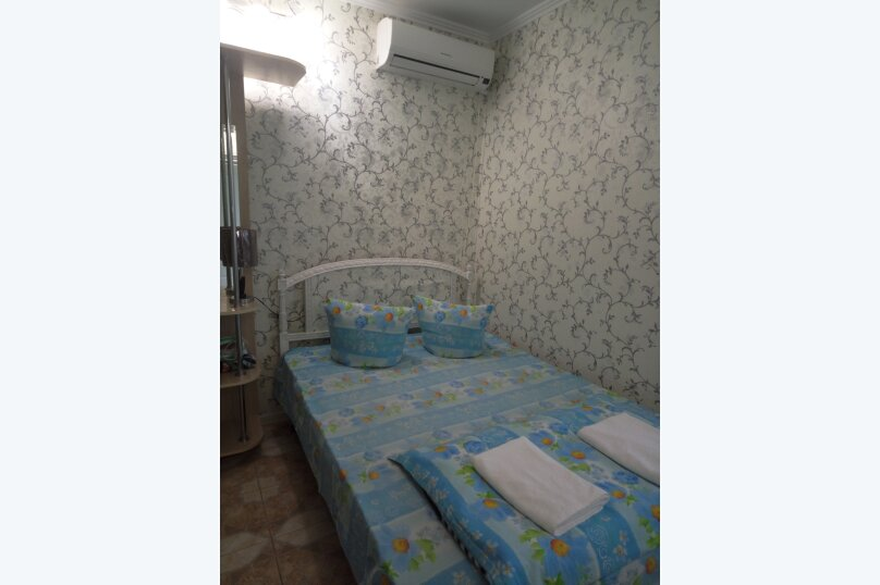 1-комн. квартира, 32 кв.м. на 3 человека, улица 14 Апреля, 19, Уютное, Судак - Фотография 5