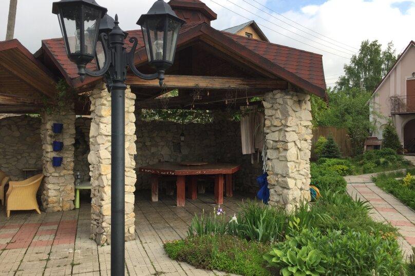 Гостевой дом с сауной и красивой беседкой, 70 кв.м. на 4 человека, 1 спальня, Паткино, 67, Жуковский - Фотография 10