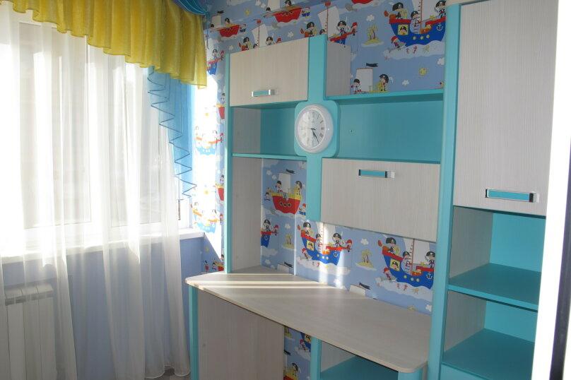 2-комн. квартира, 100 кв.м. на 6 человек, улица Толстого, 50, Анапа - Фотография 17