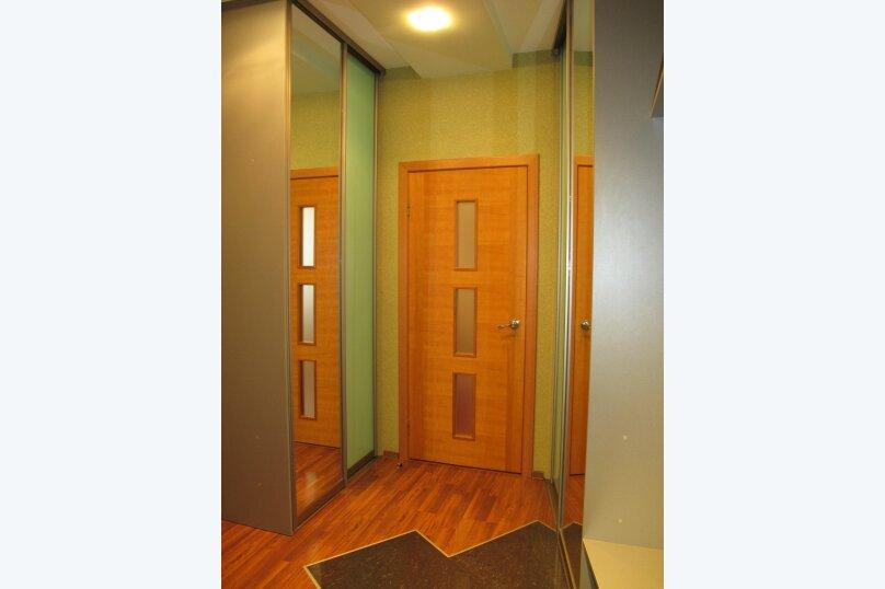2-комн. квартира, 100 кв.м. на 6 человек, улица Толстого, 50, Анапа - Фотография 23