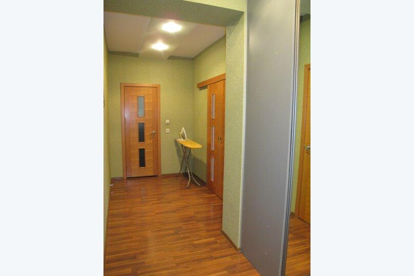 2-комн. квартира, 100 кв.м. на 6 человек, улица Толстого, 50, Анапа - Фотография 24