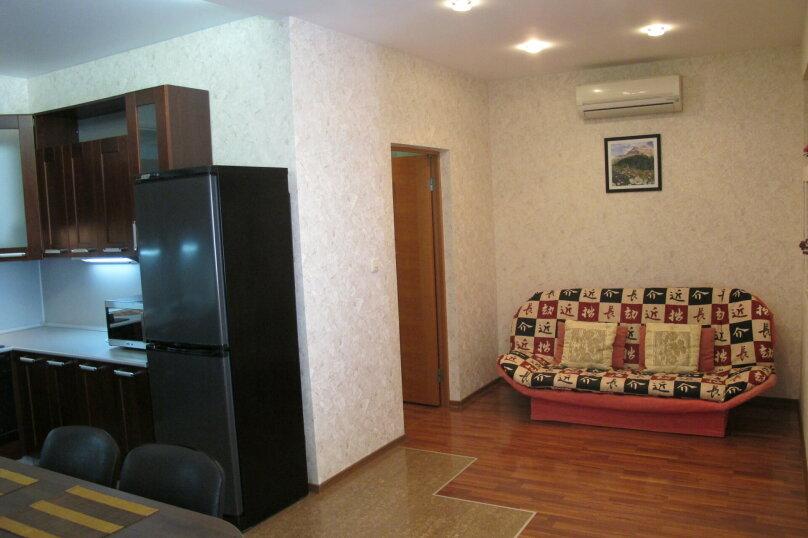 2-комн. квартира, 100 кв.м. на 6 человек, улица Толстого, 50, Анапа - Фотография 29