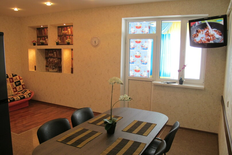 2-комн. квартира, 100 кв.м. на 6 человек, улица Толстого, 50, Анапа - Фотография 30