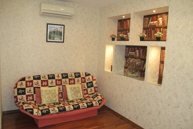 2-комн. квартира, 100 кв.м. на 6 человек, улица Толстого, 50, Анапа - Фотография 31