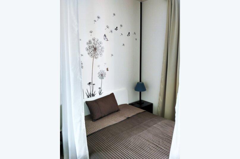 """Гостевой дом """"На Приморской 42"""", Приморская улица, 42 на 4 комнаты - Фотография 44"""