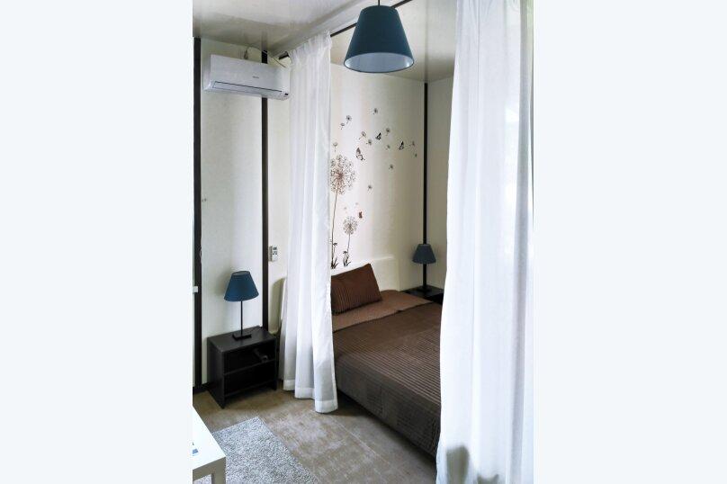 Отдельная комната, Приморская улица, 42, Благовещенская - Фотография 1