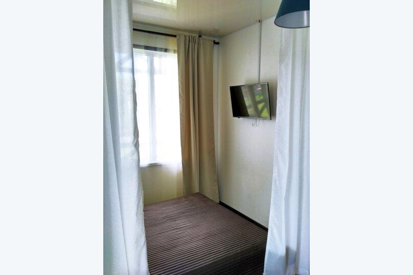 """Гостевой дом """"На Приморской 42"""", Приморская улица, 42 на 4 комнаты - Фотография 45"""