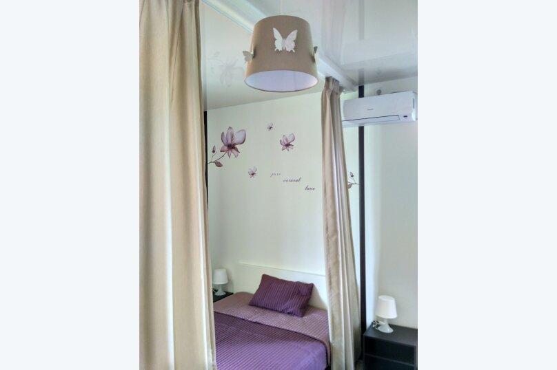 """Гостевой дом """"На Приморской 42"""", Приморская улица, 42 на 4 комнаты - Фотография 53"""