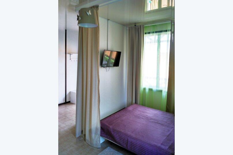 """Гостевой дом """"На Приморской 42"""", Приморская улица, 42 на 4 комнаты - Фотография 55"""