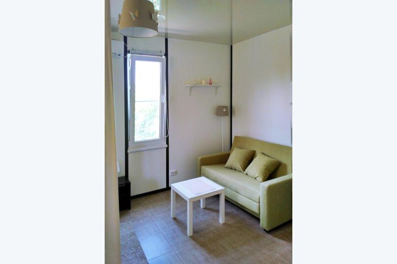 """Гостевой дом """"На Приморской 42"""", Приморская улица, 42 на 4 комнаты - Фотография 68"""
