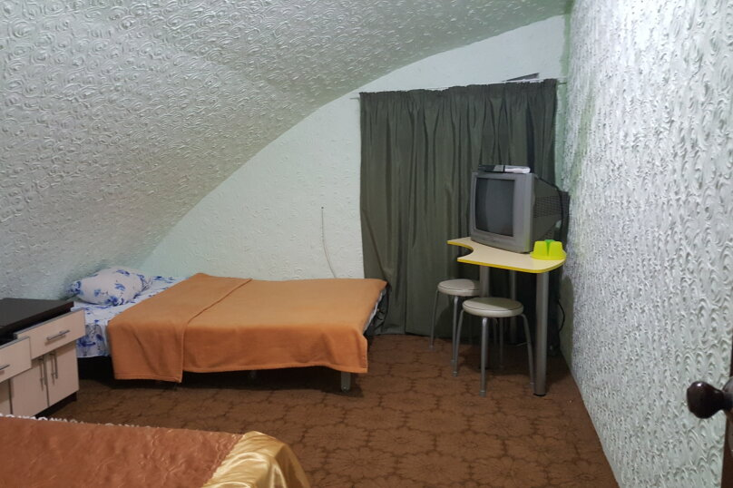 """Гостиница """"На Правой щели, участок 65"""", Правая щель , участок 65 на 3 комнаты - Фотография 8"""