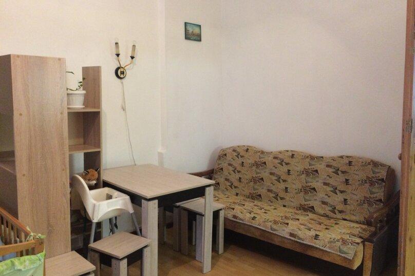 1-комн. квартира, 40 кв.м. на 5 человек, улица Карла Маркса, 45, Феодосия - Фотография 7