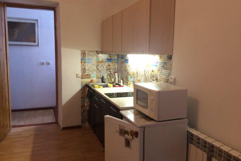 1-комн. квартира, 40 кв.м. на 5 человек, улица Карла Маркса, 45, Феодосия - Фотография 8