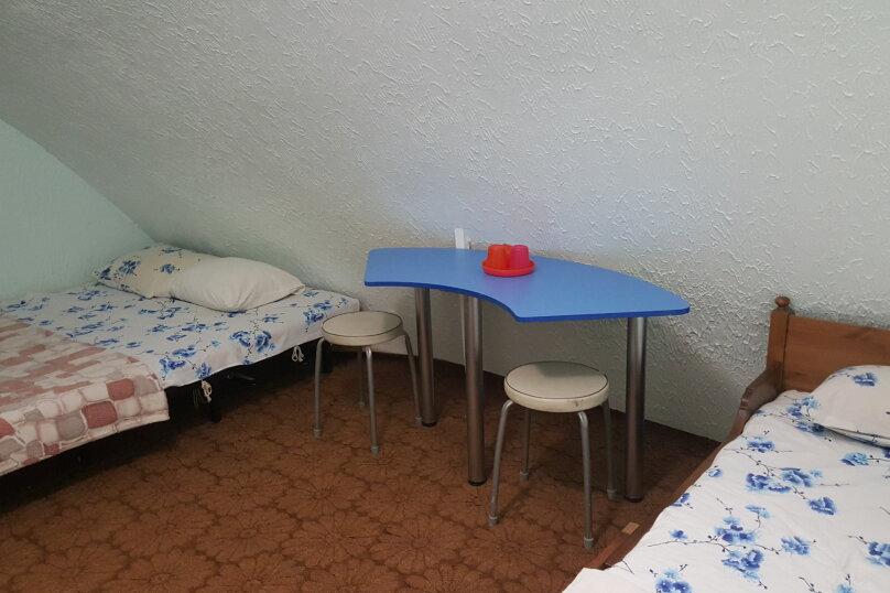 """Гостиница """"На Правой щели, участок 65"""", Правая щель , участок 65 на 3 комнаты - Фотография 6"""