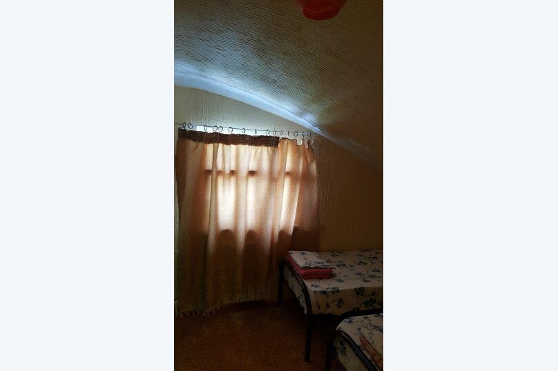 Четырехместный семейный двухкомнатный стуалетом и ванной комнатой., Правая щель , участок 65, Бетта - Фотография 1