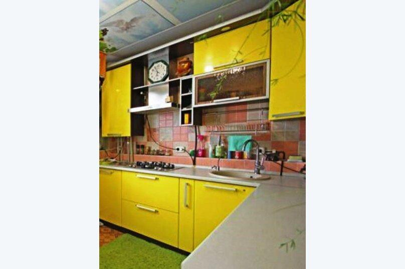 2-комн. квартира, 80 кв.м. на 4 человека, Родниковая улица, 2А, Анапа - Фотография 5