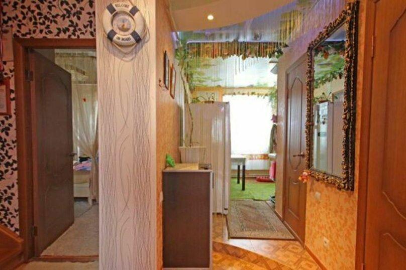 2-комн. квартира, 80 кв.м. на 4 человека, Родниковая улица, 2А, Анапа - Фотография 7