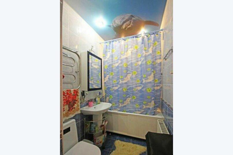 2-комн. квартира, 80 кв.м. на 4 человека, Родниковая улица, 2А, Анапа - Фотография 8