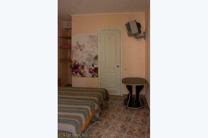 Однокомнатный, Подгорный переулок, 35, Феодосия - Фотография 2