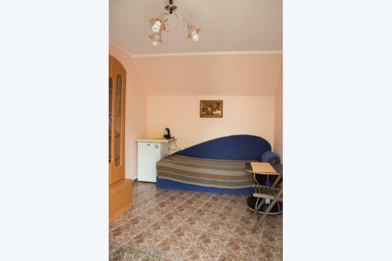 Двушечка, Подгорный переулок, 35, Феодосия - Фотография 2
