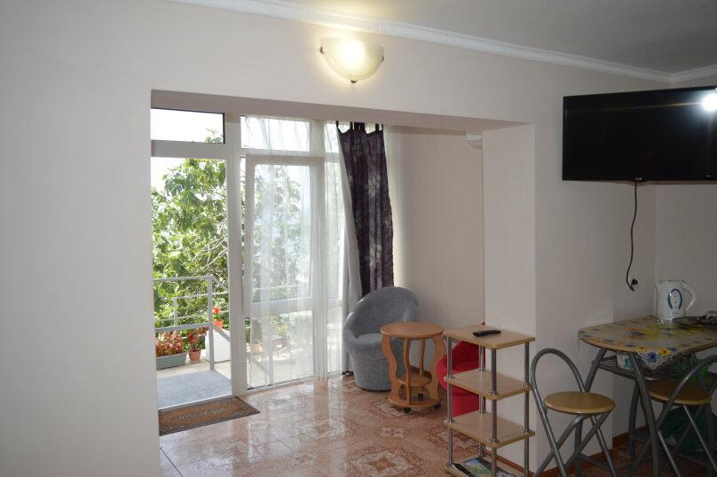 1-комн. квартира, 38 кв.м. на 2 человека, улица Дражинского, 19, Ялта - Фотография 5