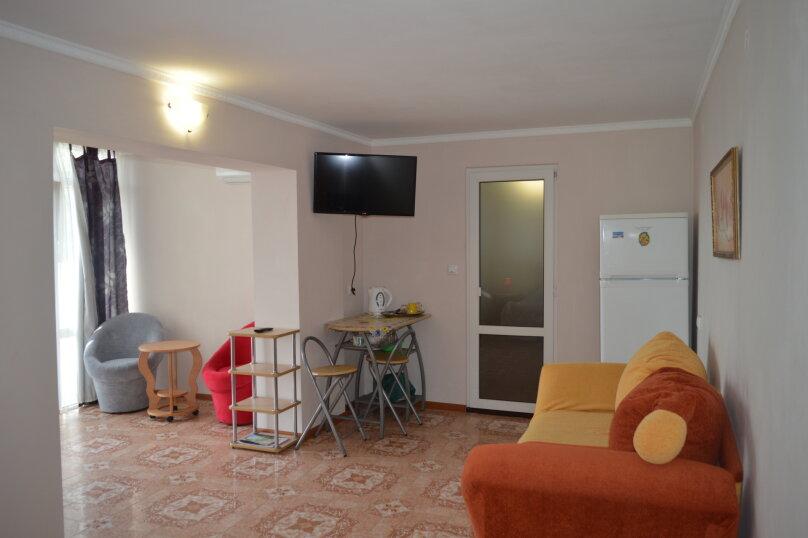 1-комн. квартира, 38 кв.м. на 2 человека, улица Дражинского, 19, Ялта - Фотография 6