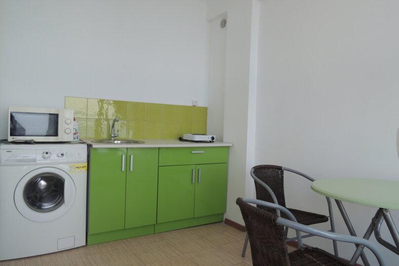 1-комн. квартира, 38 кв.м. на 2 человека, улица Дражинского, 19, Ялта - Фотография 7