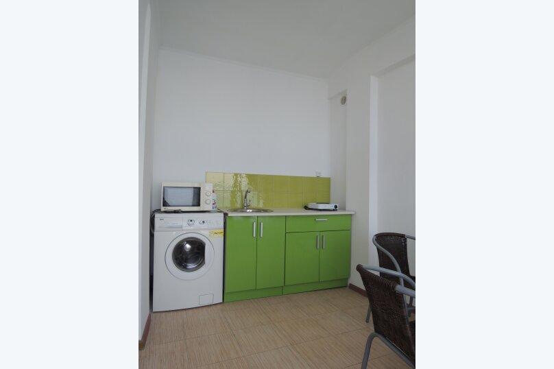 1-комн. квартира, 38 кв.м. на 2 человека, улица Дражинского, 19, Ялта - Фотография 8