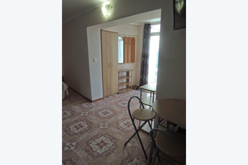 1-комн. квартира, 38 кв.м. на 2 человека, улица Дражинского, 19, Ялта - Фотография 9