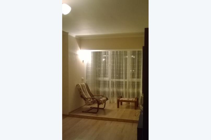 1-комн. квартира, улица Конституции СССР, 38, Новый Сочи, Сочи - Фотография 1