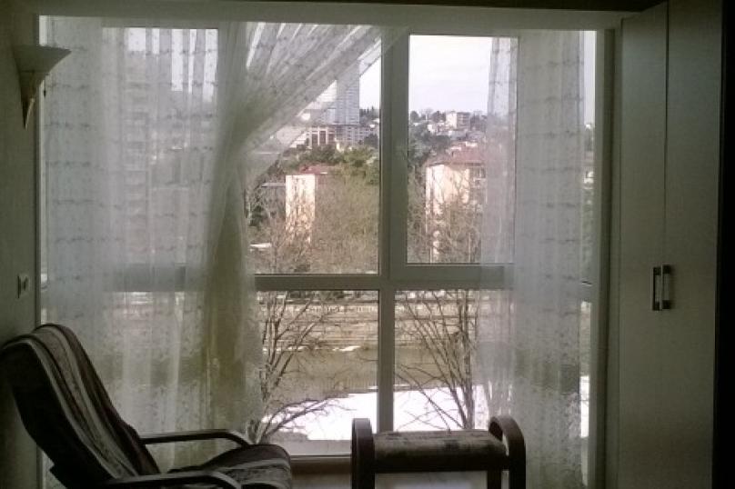 1-комн. квартира, улица Конституции СССР, 38, Новый Сочи, Сочи - Фотография 4