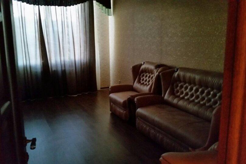 2-комн. квартира, 60 кв.м. на 5 человек, улица Репина, 1Б, Севастополь - Фотография 6