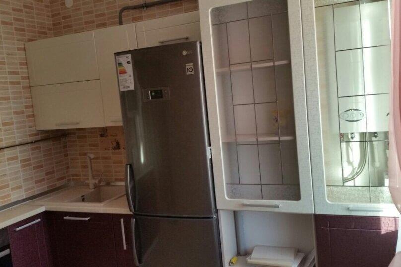 2-комн. квартира, 60 кв.м. на 5 человек, улица Репина, 1Б, Севастополь - Фотография 11
