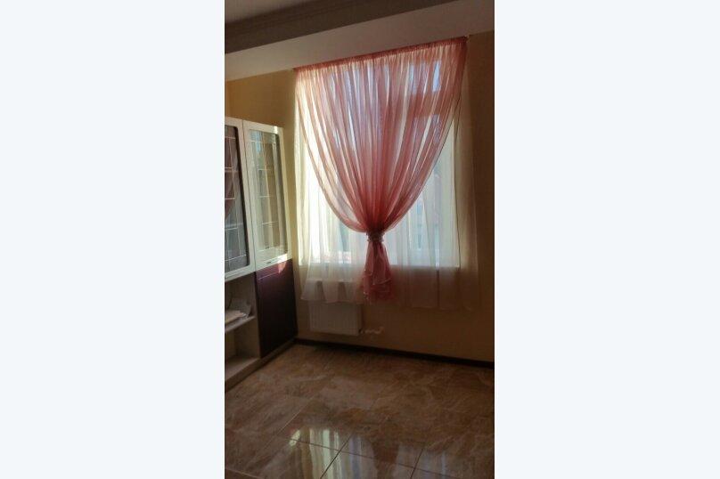2-комн. квартира, 60 кв.м. на 5 человек, улица Репина, 1Б, Севастополь - Фотография 12