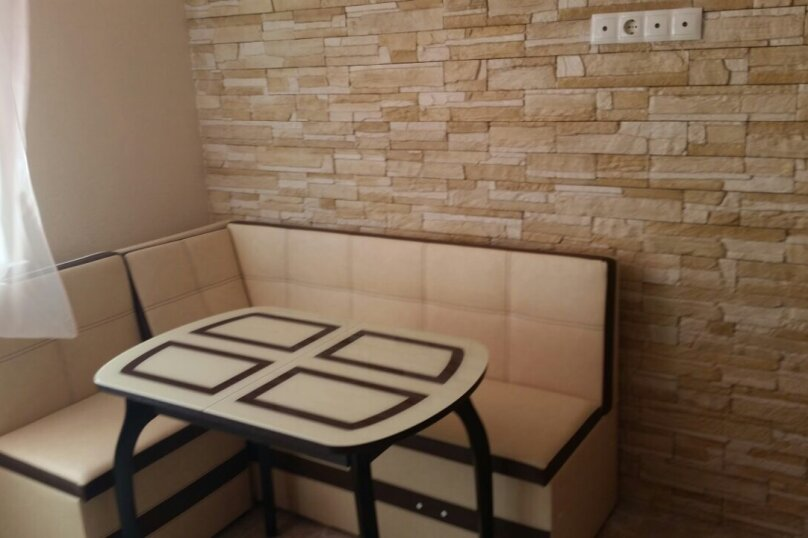 2-комн. квартира, 60 кв.м. на 5 человек, улица Репина, 1Б, Севастополь - Фотография 15