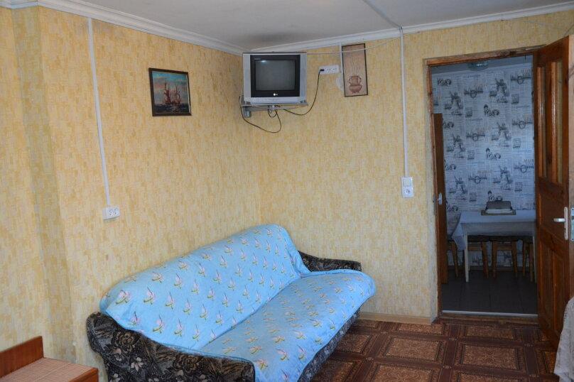 Двухкомнатный номер 1 этаж, улица Нахимова, 53, Феодосия - Фотография 3