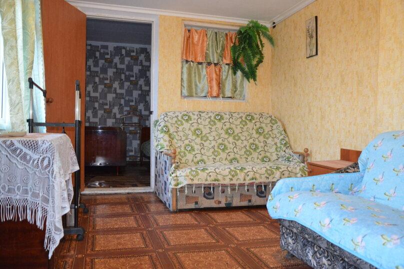 Двухкомнатный номер 1 этаж, улица Нахимова, 53, Феодосия - Фотография 5
