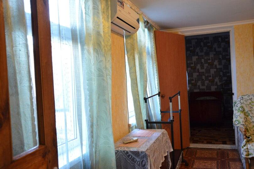 Двухкомнатный номер 1 этаж, улица Нахимова, 53, Феодосия - Фотография 6