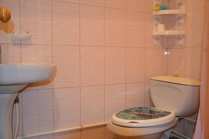 Двухкомнатный номер 1 этаж, улица Нахимова, 53, Феодосия - Фотография 8