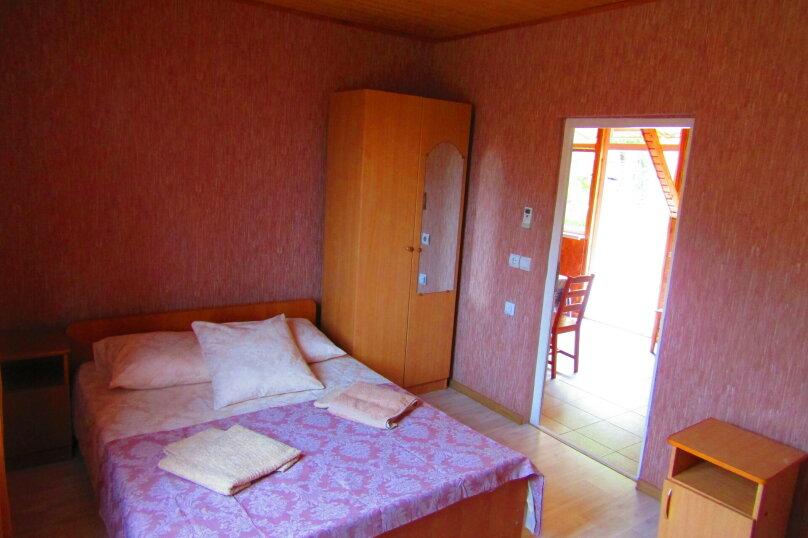 Территория отдыха - Домик двухкомнатный, 42 кв.м. на 6 человек, 2 спальни, Таллинская улица, 41, Лоо - Фотография 7