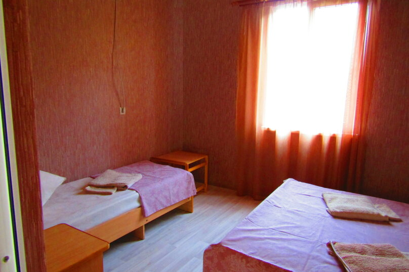 Территория отдыха - Домик двухкомнатный, 42 кв.м. на 6 человек, 2 спальни, Таллинская улица, 41, Лоо - Фотография 8