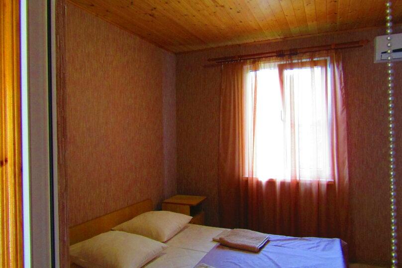 Территория отдыха - Домик двухкомнатный, 42 кв.м. на 6 человек, 2 спальни, Таллинская улица, 41, Лоо - Фотография 9