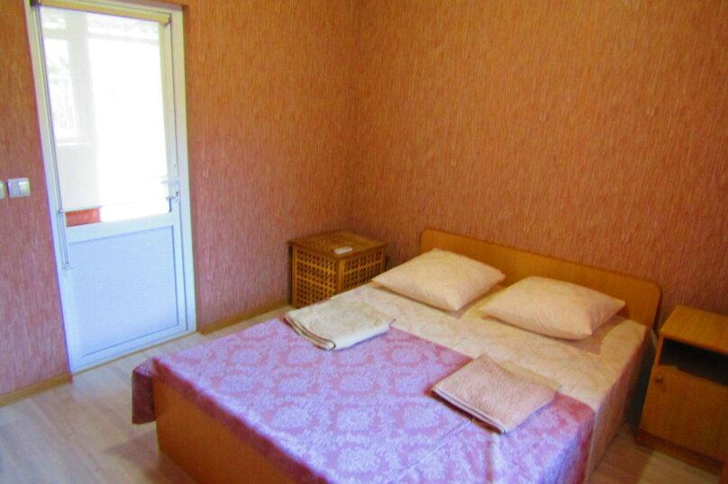 Территория отдыха - Домик двухкомнатный, 42 кв.м. на 6 человек, 2 спальни, Таллинская улица, 41, Лоо - Фотография 10
