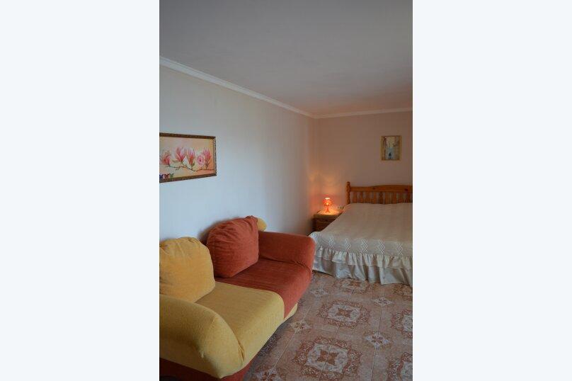 1-комн. квартира, 38 кв.м. на 2 человека, улица Дражинского, 19, Ялта - Фотография 15