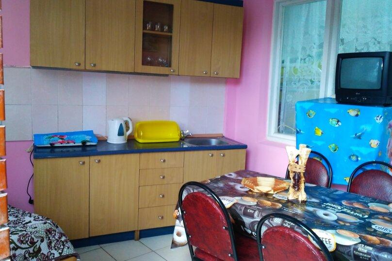"""Гостевой дом """"ФЛАМИНГО"""", Набережная улица, 24А на 5 комнат - Фотография 69"""