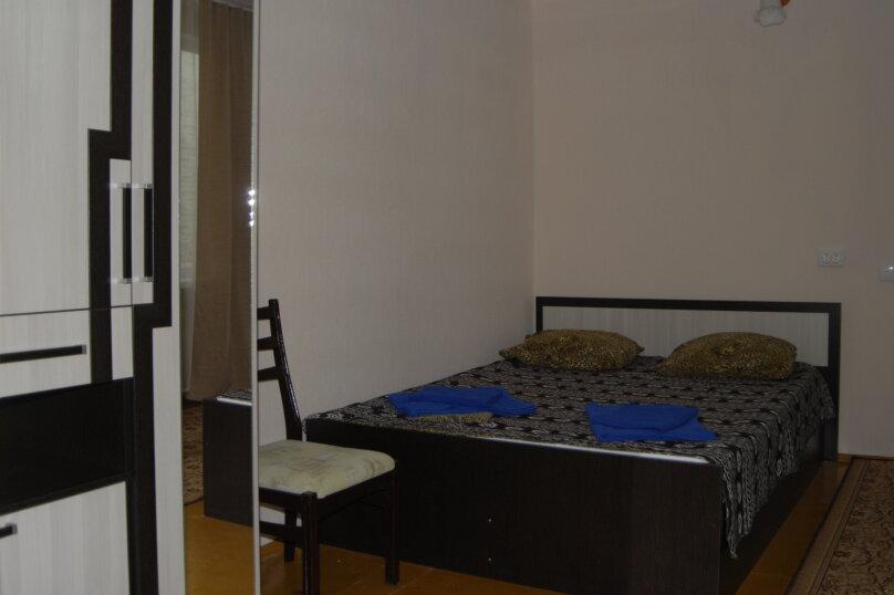Отдельная комната, Морская улица, 15, поселок Приморский, Феодосия - Фотография 2
