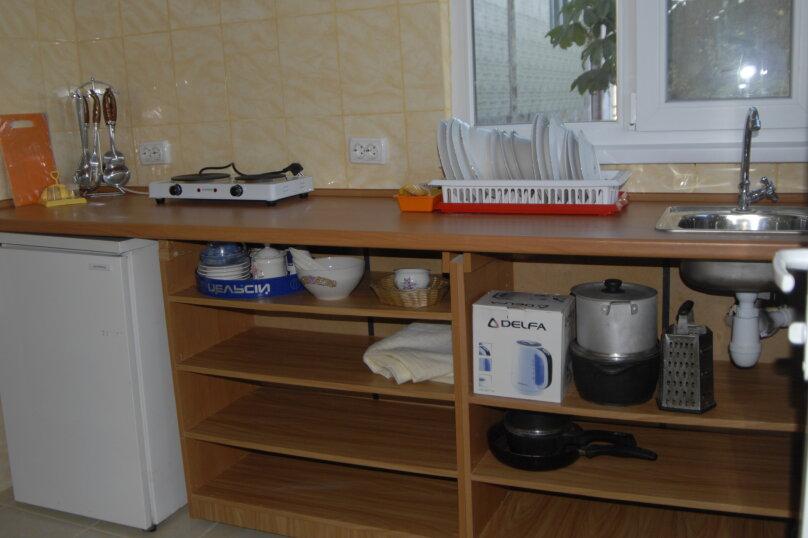 Отдельная комната, Морская улица, 15, поселок Приморский, Феодосия - Фотография 3