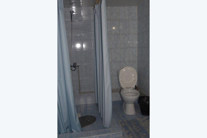 Отдельная комната, Морская улица, 15, поселок Приморский, Феодосия - Фотография 4