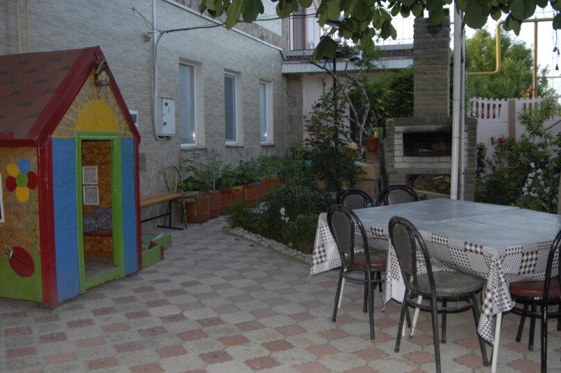 Отдельная комната, Морская улица, 15, поселок Приморский, Феодосия - Фотография 5